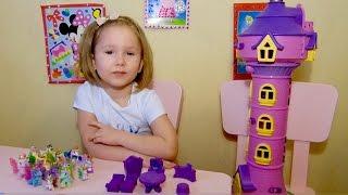 Filly Башня и Лошадки/Tower and Horse