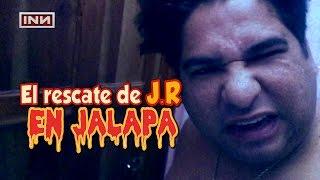 El rescate de J.R en Jalapa - INN