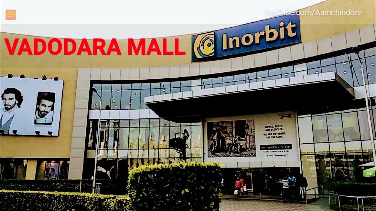 Baroda Malls