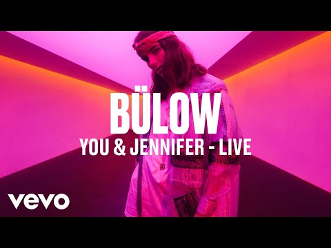 "bülow - ""You & Jennifer"" (Live) 