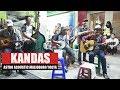 KANDAS -- PENGAMEN MALIOBORO YOGYA -- ASTRO ACOUSTIC