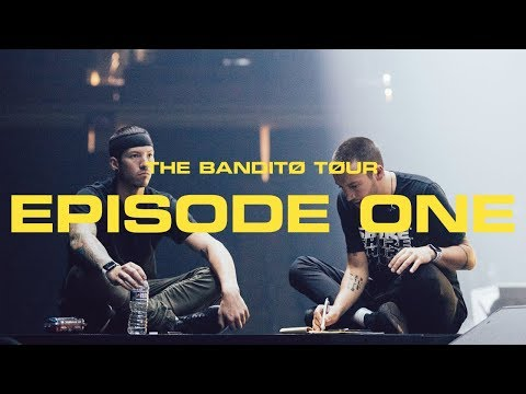twenty one pilots: Banditø Tour - Episode One