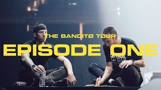 twenty one pilots - Banditø Tour: Episode One thumbnail