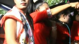 Jaipongan Wawan Group - Peuyeum Bandung