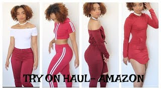 Amazon Clothing Try On Haul | Links Included