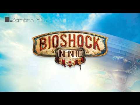 BioShock Infinite OST 01 - Nico Vega - Beast - Trailer Theme (Normal Version)