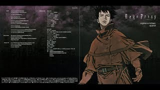 Yoshihiro Ike - Illbient Music Suite from Ergo Proxy OST Opus 02