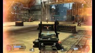 TitanFall: low settings, low FPS