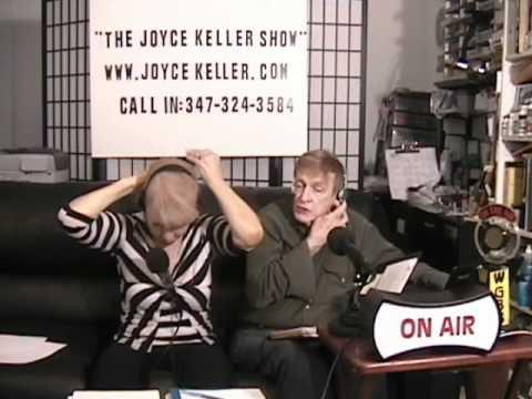 Joyce Keller.com  Blog Talk Radio Show March 28, 2012.wmv