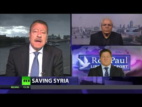 CrossTalk: Saving Syria