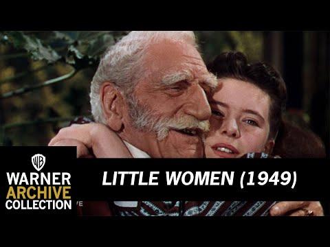 Little Women (1949) – A Piano For Beth