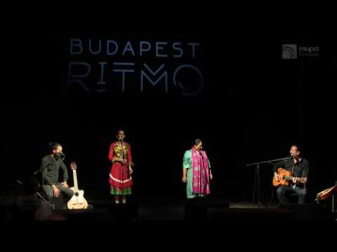 Budapest Ritmo: Karavan Familia (Live at CAFe Budapest 2016)
