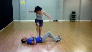 Video lucha escenica para actores primera coreografia octubre 2012 download MP3, 3GP, MP4, WEBM, AVI, FLV Oktober 2018