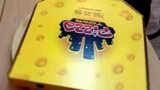 Коробка для пиццы(Всю информацию о коробках различного назначения, которые мы изготавливаем, Вы найдете на нашем сайте www.bk-spb.ru., 2014-12-24T07:11:23.000Z)
