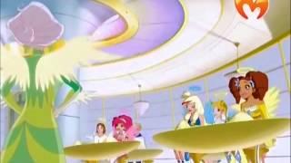 Angels friends Segunda Temporada capitulo 7 Subtitulado al Español