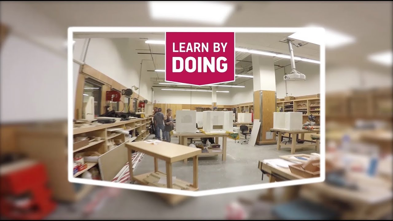 carpentry and woodworking | assiniboine community college