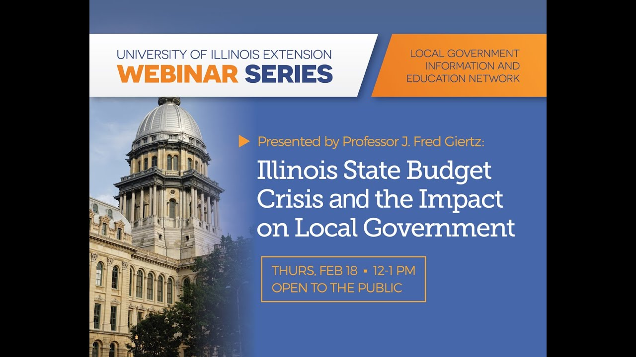How Illinois budget will impact you and the state