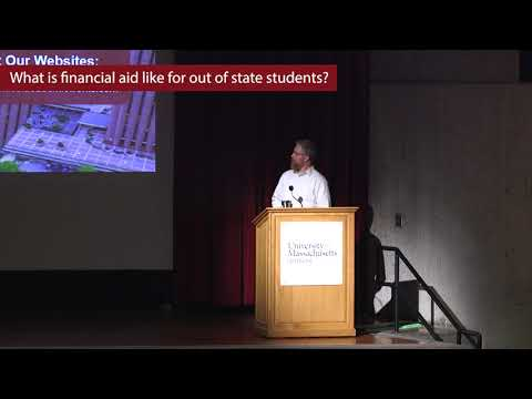 What Is Financial Aid Like For Out-of-state Students — UMass Amherst Financial Aid