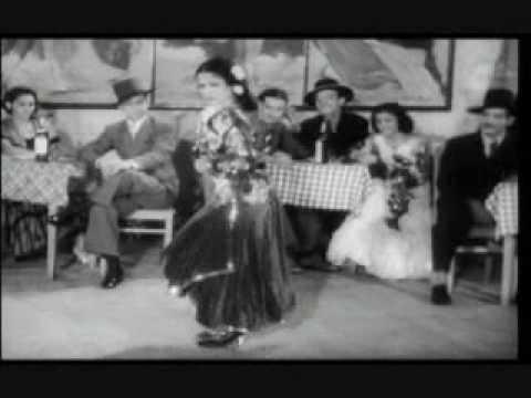 Carmen Amaya - Y su espectacular baile