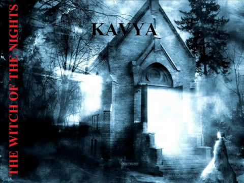 KAVYA - THE WITCH OF THE NIGHTS  *The second album* - RUN Travel Video