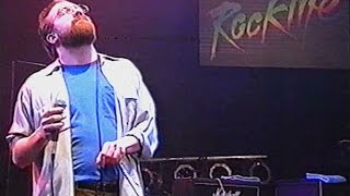 THE CONNELLS - Rockpalast (Biskuithalle, Bonn, Germany - 25th March 1995)