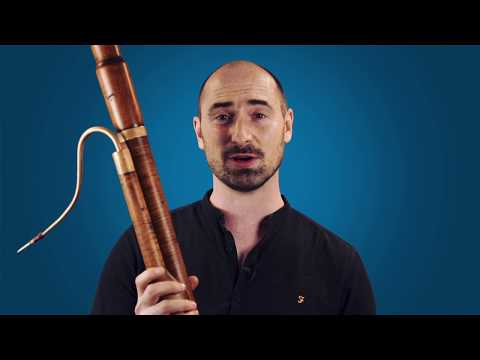 Introducing the Baroque Bassoon
