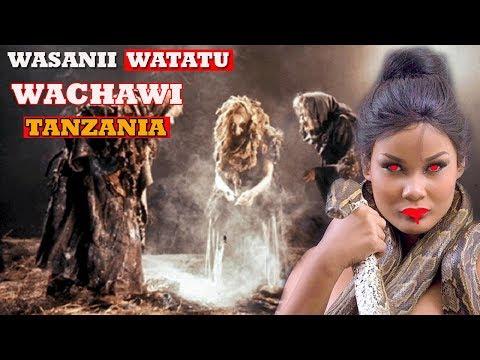 WASANII WACHAWI (WASHIRIKINA) TANZANIA HUTAAMINI