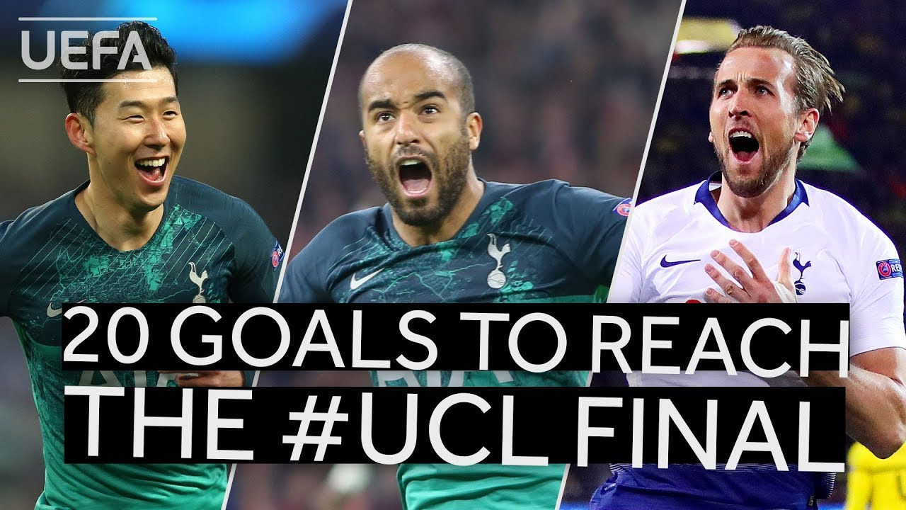 Image result for ucl final