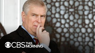 Fbi Reportedly Looking For Ways To Interview Prince Andrew On Jeffrey Epstein