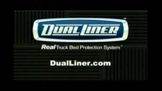 DualLiner Truck Bed Liners Highlight Reel