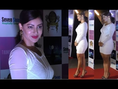 Desi Indian TV  Actress Debina Bonnerjee in Short Dress thumbnail