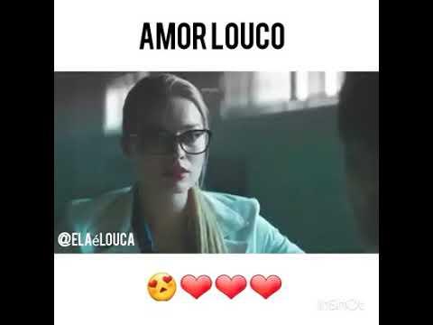 Que Amor é Esse Arlequina E Coringa Amor Louco Faded Vídeos