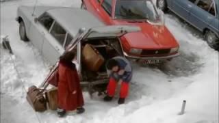 Les Bronzés font du ski :