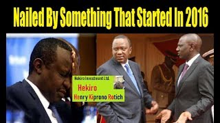 What Uhuru Is About To Do Next Will Shock Kenyans To Their Bones