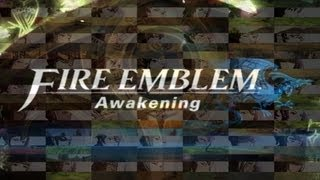 Fire Emblem Awakening - All Allies Critical/Skill Activation Quotes