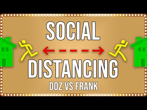 Social Distancing: The Game Show - Episode 23