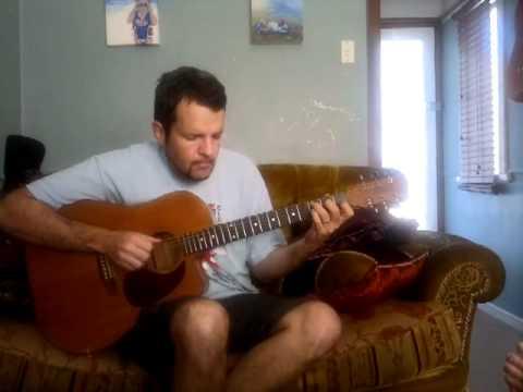 love boat acoustic guitar instrumental