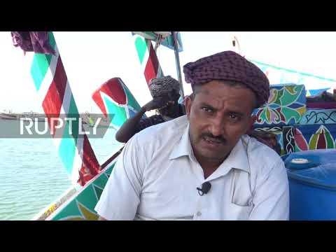 Yemen: Hudaida fishermen recount 'massive' suffering at hands of Saudi-led coalition