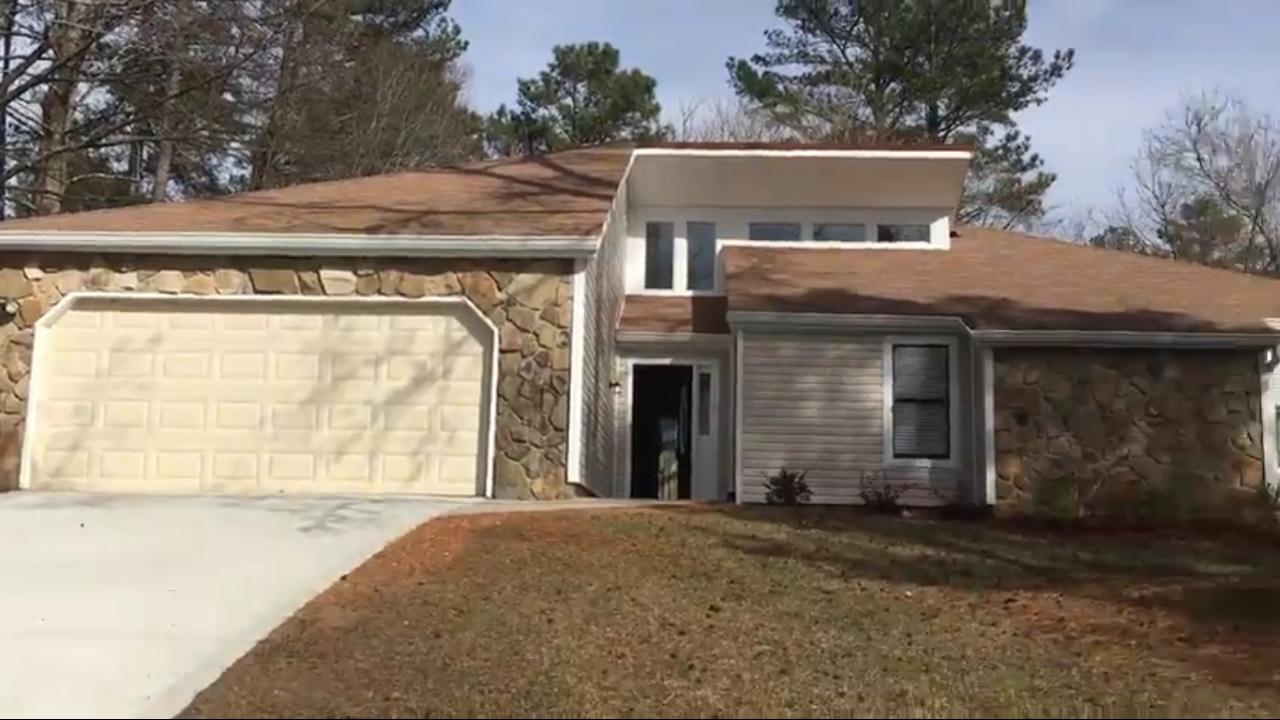 homes for rent to own in atlanta ga jonesboro home 3br