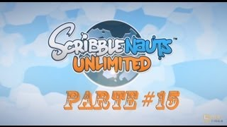 Scribblenauts Unlimited | Nell