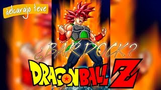DRAGON BALL Z NEW MOVIE 2015: ¿BARDOCK CONFIRMADO EN LA PELICULA? [+ info del teaser trailer]