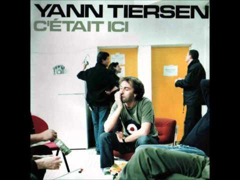 Yann Tiersen - La Noyée