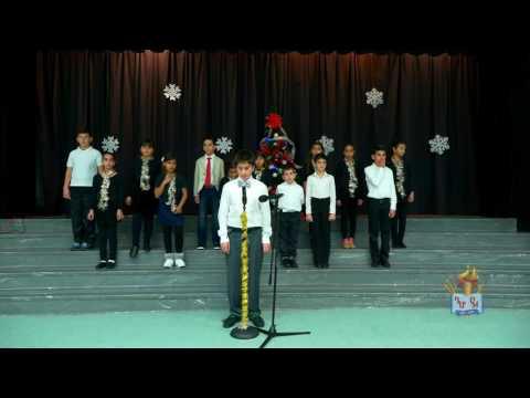 New Year 2016 Program - Mark Keppel Elementary School - part 2