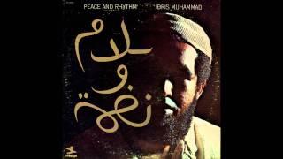 Idris Muhammad - Peace