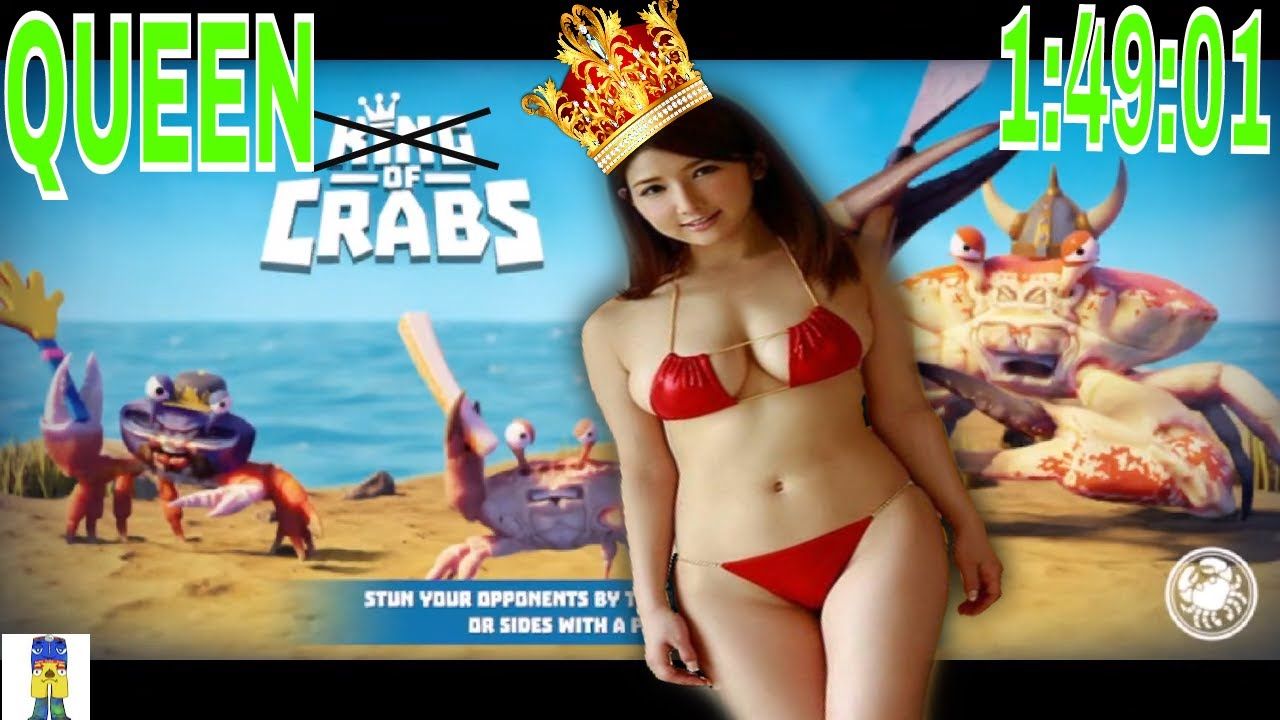 Download KING OF CRABS BUTTERFLY EFFECT