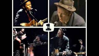 Tom Waits -  Downtown Train  (Storytellers)