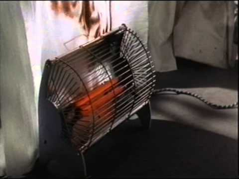 Public Information Film -  Fire Safety - 2002