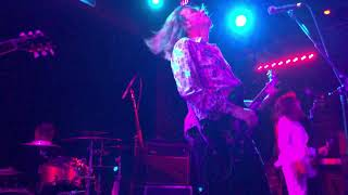 "Redd Kross ""Whats A Boy"" @ The Troubadour West Hollywood 09-05-2019"