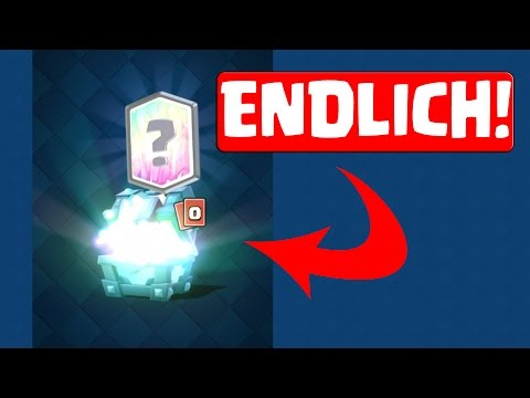 LEGENDARY GEKAUFT || CLASH ROYALE || Let's Play Clash Royale [Deutsch/German HD+]