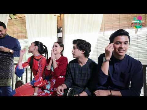 JOM RAYA Cosmopolitan X EH! : Episod 2